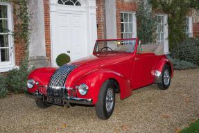 1948 Allard M-Series