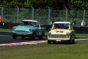 1965 Austin A40
