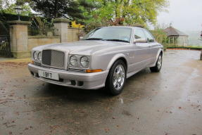 2001 Bentley Continental R