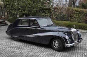1954 Daimler DK400