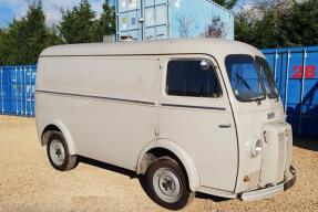 1954 Peugeot D3A