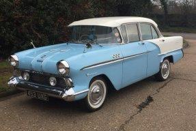 1959 Vauxhall Victor