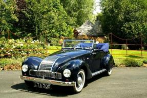 1947 Allard M-Series