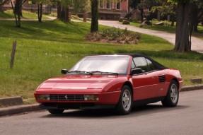 1992 Ferrari Mondial
