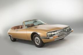 1975 Citroën SM Mylord