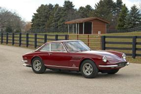 1967 Ferrari 365 GTC