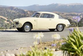 1954 Stanguellini Fiat Berlinetta