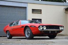 1969 Lamborghini Espada
