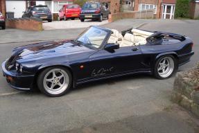 1990 Lister Jaguar XJS
