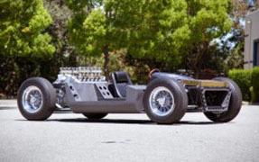 1965 Lamborghini Miura