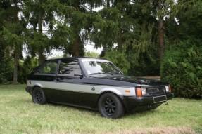 1981 Talbot Sunbeam Lotus