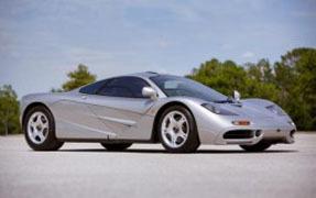 1997 McLaren F1