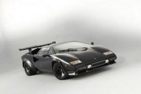1985 Lamborghini Countach LP5000 Quattrovalvole
