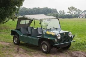 1968 Morris Mini Moke