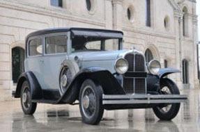 1930 Pontiac Big Six