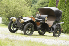 1910 Peerless Model 29