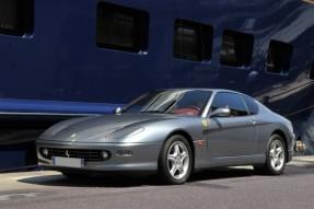 2000 Ferrari 456