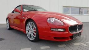 2006 Maserati 4200