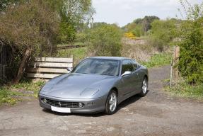 1998 Ferrari 456