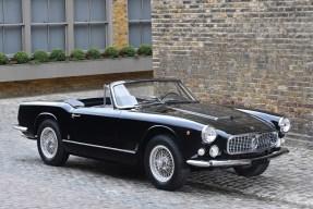 1961 Maserati 3500 GT Spyder