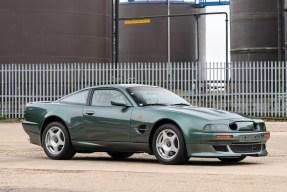 1999 Aston Martin Vantage Le Mans