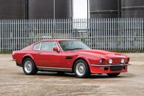 1988 Aston Martin V8