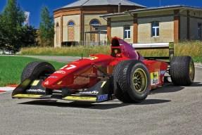 1994 Ferrari 412 T1