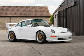 1998 Porsche 911 RSR