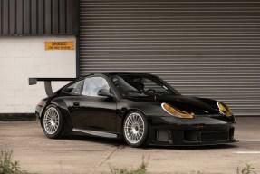 2001 Porsche 911 GT3 RS