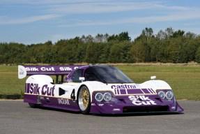 1989 Jaguar XJR-11