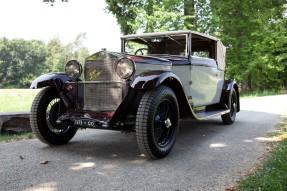 1928 Alfa Romeo 1750
