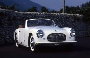 1948 Cisitalia 202