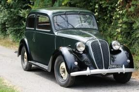 1938 Fiat 508