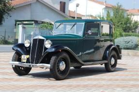 1935 Lancia Augusta