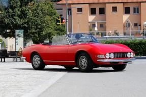 1969 Fiat Dino Spider