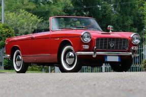 1962 Lancia Appia