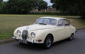 1966 Jaguar S-Type