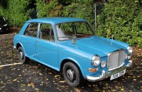1974 Vanden Plas Princess 1300