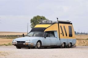 1982 Citroën CX