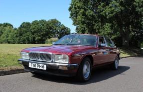 1988 Daimler 3.6