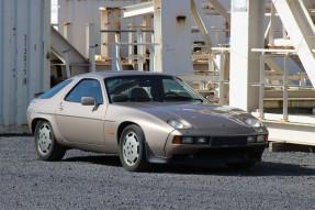 1981 Porsche 928 S
