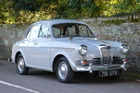 1963 Riley 1.5-litre