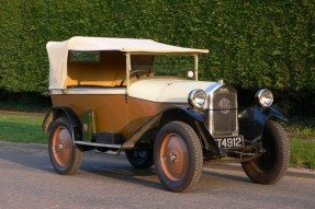 1924 Mathis Type PM