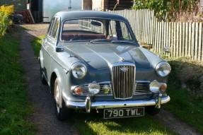 1964 Wolseley 1500