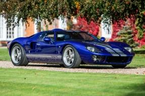 2008 Roaring Forties GT40
