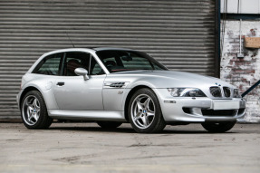 2003 BMW Z3M Coupe