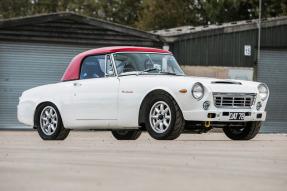 1965 Datsun Fairlady 1600