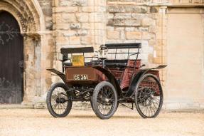 1899 Star Benz
