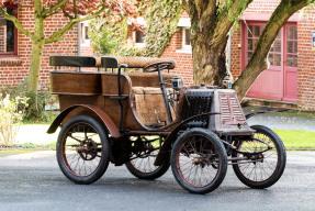 c. 1901 Renault 4½hp