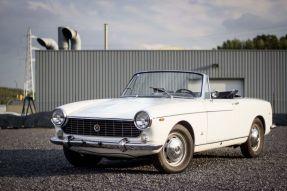 1966 Fiat 1500